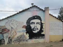 following the che guevara route in the souls of my shoes following the che guevara route in