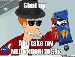 Accidentally quickscoped a MLG dank meme - Imgur via Relatably.com