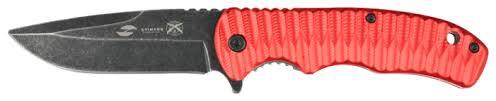<b>Нож складной STINGER</b> FK-A175BK — купить по выгодной цене ...
