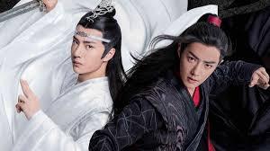 '<b>The Untamed</b>': <b>Chinese</b> boy love drama we can't stop watching ...