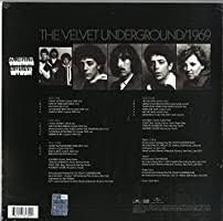 The <b>Velvet Underground</b> - <b>1969</b> | Amazon.com.au | Music