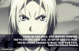 quotes and poems on Pinterest | Emo Quotes, Fullmetal Alchemist ...