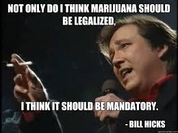 Bill Hicks memes | quickmeme via Relatably.com