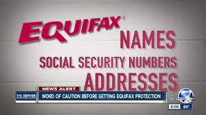How to check and see if your information was affected by the Equifax ...