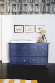 library nursery blue nursery furniture