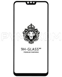 <b>Защитное стекло</b> Full Glue <b>Innovation</b> для Xiaomi Mi 8 Lite (черное)