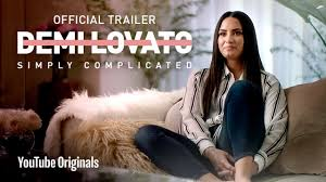 Demi Lovato: Simply Complicated - Official Trailer - YouTube