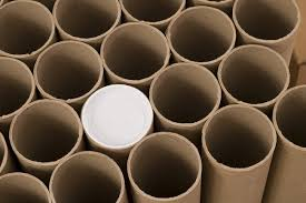 10 simple uses for old cardboard tubes green diary green revolution guide by dr prem cardboard tubes