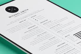resume template ms word templates format in regarding best 93 awesome best resume templates template