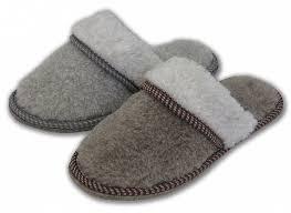 <b>Обувь</b> домашняя мужская арт. 2149 M-FUR-W, в Оптоклубе РЯДЫ
