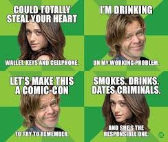 Shameless' - Showtime Comic-Con Memes - Zimbio via Relatably.com