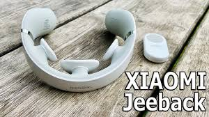 СПАСИТЕ НАШИ ШЕИ ! <b>Xiaomi Jeeback Neck</b> Massager G2 ...
