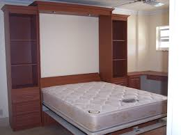 H52 Home Office Bed