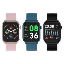 <b>TICWRIS GTS</b> Smart Watch IP68 Waterproof Multi sport Smart ...