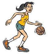 Resultado de imagen para logo basquet femenino