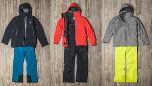 2019 Men's <b>Ski</b> Outerwear Combos - The-House