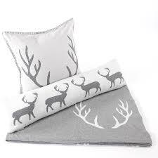 <b>Подушка</b>-<b>валик с орнаментом</b> deer, 20х80 см <b>EnjoyMe</b> FD ...