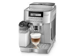 Автоматическая <b>кофемашина ECAM</b> 22.360 Silver <b>Magnifica</b> S от ...