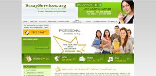 EssayServices org Review   Reviews of Custom Essay Writers     Awriter org