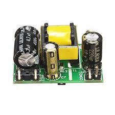 Buy 3pcs <b>Vertical ACDC220V to 5V</b> 400mA 2W Switching Power ...