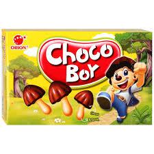 <b>Печенье Orion Choco</b> Boy (<b>Орион</b> Чоко Бой) 45г - купить с ...