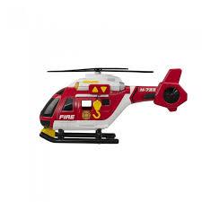 <b>Пожарный вертолет Roadsterz HTI</b> — купить в Москве в интернет ...