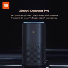 <b>Original Xiaomi Pro</b> Speaker AI Bluetooth Wireless Stereo Infrared ...