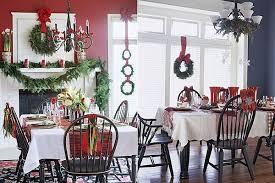 simple holiday decor ideas  simple christmas table decoration ideas