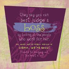 Boss Day Quotes Sayings images