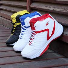 2018 <b>Basketball</b> Shoes for <b>Men</b> Cushioning <b>Basketball</b> Sneakers ...