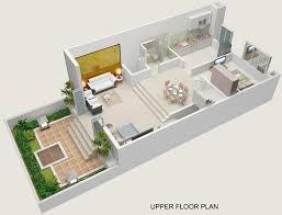 Floor Plans   Luxury Row Houses in Lonavala   Sayama