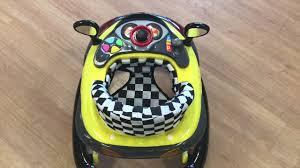 Ходyнки <b>Baby Care Prix</b> - YouTube