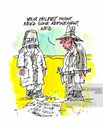 Image result for convicts first fleet cartoon