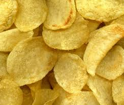 чипсы картофельные turbo diesel бекон