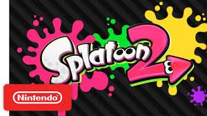 <b>Splatoon 2</b> Launch Trailer - <b>Nintendo</b> Switch - YouTube