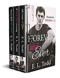 <b>Forever and Ever</b> Boxed Set: Books 1-3 - Kindle edition by Todd ...