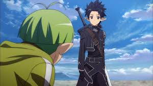 Image result for sword art online screenshots