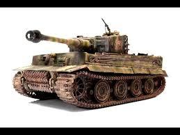 Обзор <b>модели</b> танка Тигр Порше от <b>Dragon</b> 1:35 (DML Pz. VI ...