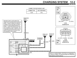 1996 ford mustang gt wiring diagram 1996 image 2001 mustang wiring diagram wiring diagram and hernes on 1996 ford mustang gt wiring diagram
