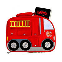 Buy <b>Thermos</b> Bag Fire <b>Truck Novelty</b> For Children Online - Shop ...
