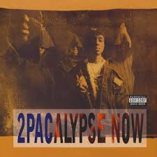 <b>2pac</b> - <b>2pacalypse</b> Now (New Vinyl) – Sonic Boom Records
