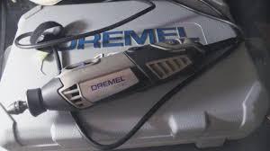 <b>Dremel</b>: примеры использования - YouTube