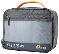 Кейс для фотокамеры <b>Lowepro GearUp Camera</b> Box Medium ...