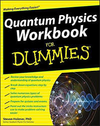 9780470525890: <b>Quantum Physics</b> Workbook For Dummies ...