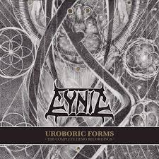 <b>Cynic</b> - <b>Uroboric</b> Forms - The Complete Demo Recordings (Gatefold ...