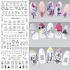 Лучшая цена на <b>наклейки для ногтей</b> на сайте и в приложении ...