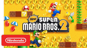 <b>New Super Mario</b> Bros. 2 E3 Trailer - <b>Nintendo</b> 3DS - YouTube