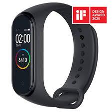 Buy the <b>Xiaomi Mi</b> Smart <b>Band</b> 4 Fitness tracker (Global Version ...