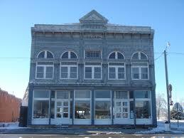 Gove County