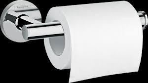 <b>Аксессуары</b> для ванной комнаты от <b>hansgrohe</b> | <b>hansgrohe</b> RU